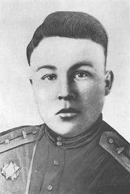 Криворотов Владимир Фёдорович