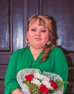 Новоселова Т.П.